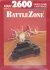 BattleZone Box Art