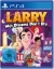 Leisure Suit Larry: Wet Dreams Don't Dry Box Art