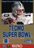 Tecmo Super Bowl Box Art
