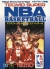 Tecmo Super NBA Basketball Box Art