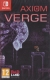 Axiom Verge [FR] Box Art