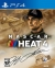 NASCAR Heat 4 - Gold Edition Box Art