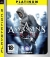 Assassin's Creed - Platinum Box Art