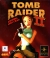 Tomb Raider II Box Art