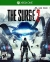 Surge 2, The Box Art