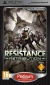 Resistance retribution - Platinum Box Art
