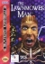 Lawnmower Man, The Box Art