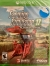 Farming Simulator 17 Platinum Edition Box Art