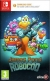 James Pond: Codename Robocod (Download Code) Box Art
