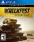 Wreckfest - Deluxe Edition Box Art