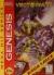 Vectorman - Mega Hit Series (Sega Seal) Box Art