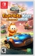 Garfield Kart: Furious Racing Box Art
