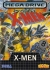 X-Men Box Art