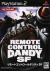 Remote Control Dandy SF Box Art