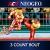 ACA NeoGeo: 3 Count Bout Box Art