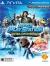 PlayStation All-Stars Battle Royale [RU] Box Art