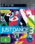 Just Dance 3 - Special Edition Box Art