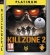 Killzone 2 - Platinum Box Art