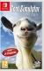 Goat Simulator: The GOATY Box Art