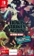 Travis Strikes Again: No More Heroes Box Art