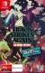 Travis Strikes Again: No More Heroes Box Art
