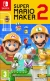 Super Mario Maker 2 [NL] Box Art