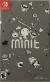 MINIT (gray cover) Box Art