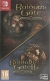 Baldur's Gate Enhanced Edition / Baldur's Gate II Enhanced Edition Box Art