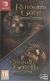 Baldur's Gate Enhanced Edition / Baldur's Gate II Enhanced Edition Box Art