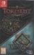 Planescape Torment Enhanced Edition / Icewind Dale Enhanced Edition Box Art