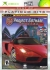 Project Gotham Racing 2 - Platinum Hits Box Art