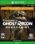 Tom Clancy's Ghost Recon: Breakpoint - Gold Edition Box Art