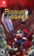 Rogue Legacy (front facing cover) Box Art