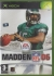 Madden NFL 06 Box Art