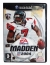 Madden NFL 2004 Box Art