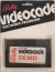 Bally Professional Videocade Dealer Demo Box Art