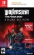 Wolfenstein: Youngblood Deluxe Edition (Download Code) Box Art