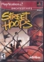 Street Hoops - Greatest Hits Box Art