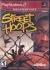 Street Hoops - Greatest Hits Box Art