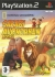 National Geographic Safari Avonturen Afrika Box Art