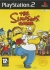 Simpsons Game, The [NL] Box Art