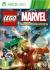 Lego Marvel Super Heroes - Classics Best Seller Awarded [DK] Box Art