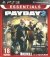 Payday 2 - Essentials Box Art