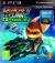 Ratchet & Clank: QForce Box Art