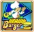 Johnny Turbo's Arcade: Heavy Burger Box Art