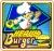 Johnny Turbo's Arcade: Heavy Burger Box Art