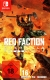 Red Faction Guerrilla Re-Mars-tered [DE] Box Art