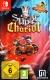 Super Chariot [DE] Box Art