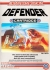 Adventure Vision - Defender Box Art