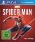 Marvel's Spider-Man [DE] Box Art